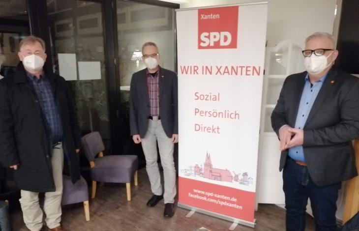 SPD Xanten