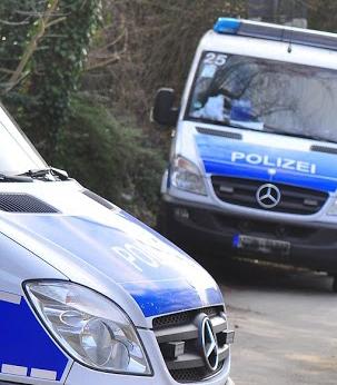 Polizeimeldung Kreis Wesel