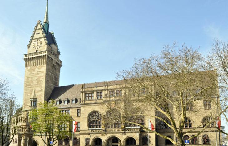 Stadt Duisburg – Landesgeförderte Bildungs- und Betreuungsangebote auch in den Osterferien