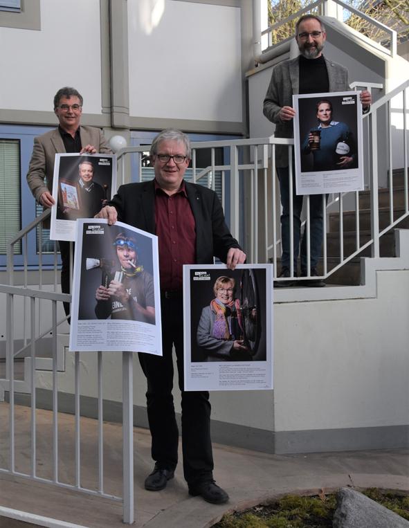 Stadt Rheinberg – Du bist – Wir sind Rheinberg – Wir-Gefühl dauerhaft stärken mit Fotoaktion