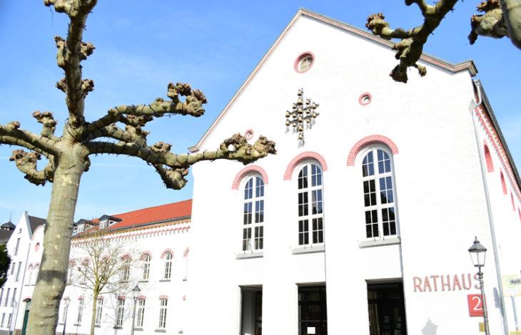 Stadt Xanten – Das Haus der Begegnung meldet sich zurück