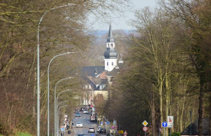 Marktplatz Alpen