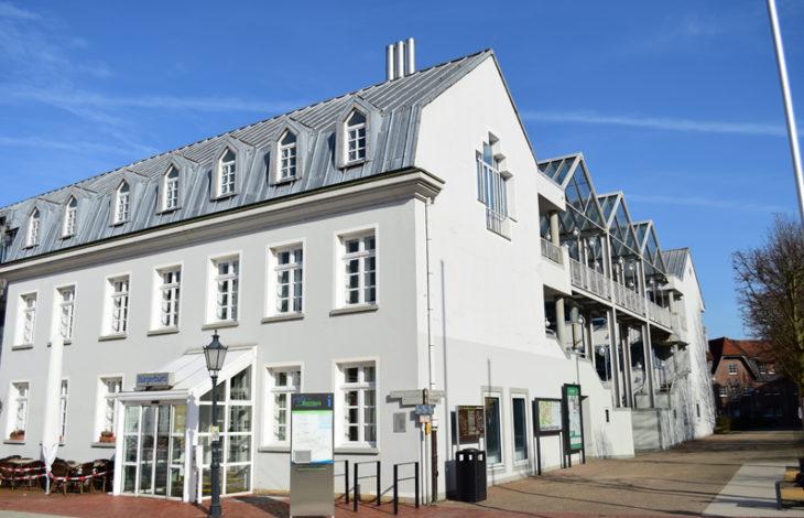 Stadt Rheinberg – Die Stadtbibiliothek Rheinberg informiert