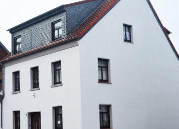 Fassade Bild Björn Funck