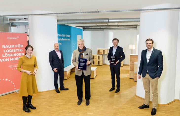 """Region Niederrhein – Niederrheinische IHK: Startport ist ein Stück """"Rheinland genial"""""""