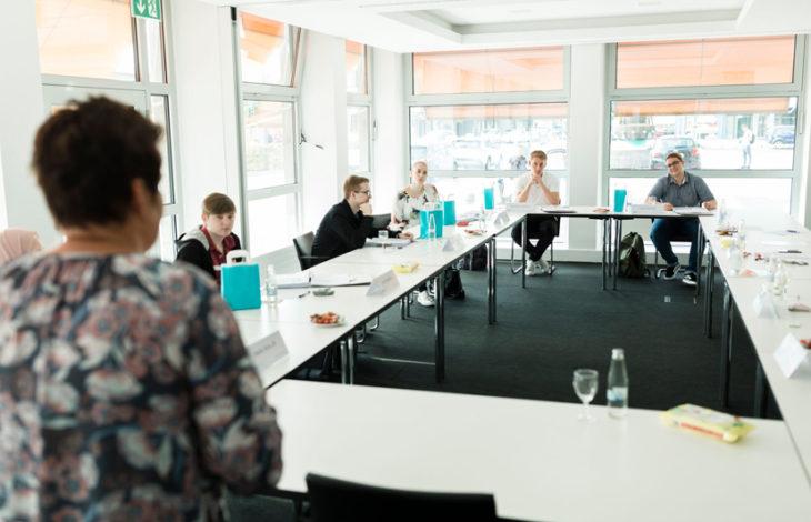 Region Niederrhein – Niederrheinische IHK – Gemeinsam für die Ausbildung
