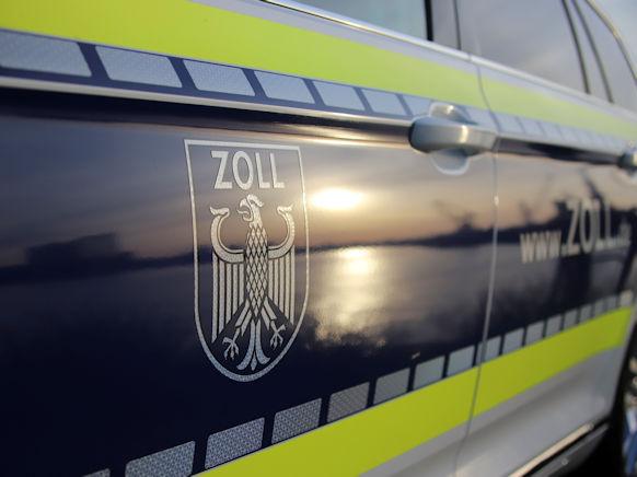 Esse/Marl – Zoll Essen – Bewaffneter Rauschgifthändler festgenommen