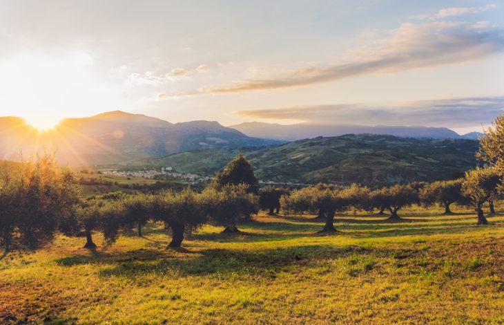 Stadt Moers – Aus der Krise ins Glück: Das Glück wohnt in Italien