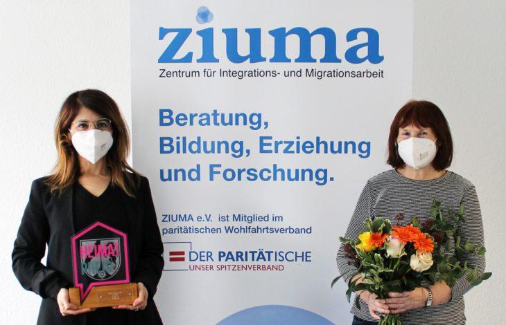 Stadt Duisburg – NRW Heimat-Preis 2020
