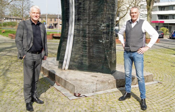 Stadt Neukirchen-Vluyn – Bürgermeister tauschen sich aus