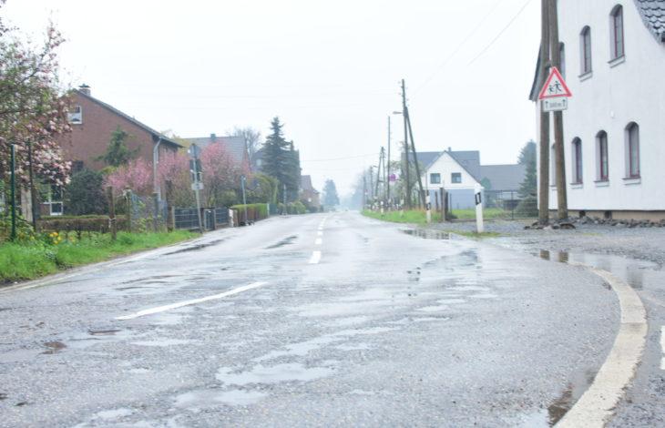 Stadt Duisburg – Duisburg-Baerl: Vollsperrung Orsoyer Straße und Binsheimer Straße