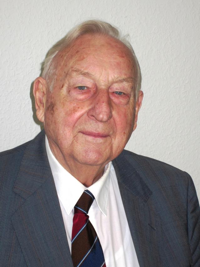 Kreis Wesel – Nachruf Dr. Horst Griese