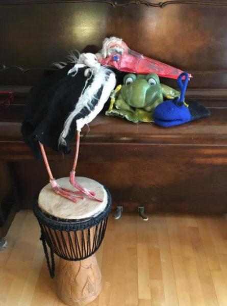 Stadt Duisburg – Musikschule: Streaming-Konzerte für Kinder