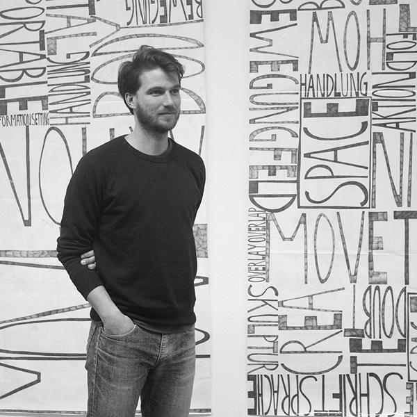 Stadt Duisburg – Künstler Nico Pachali ist der neue Aufenthaltsstipendiat der Stadt Duisburg