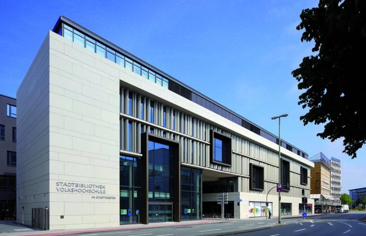 Stadt Duisburg – Digitaler Bastel-Workshop der Stadtbibliothek