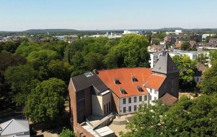 Stadt Moers – Zehn Jahre Städtebauförderung