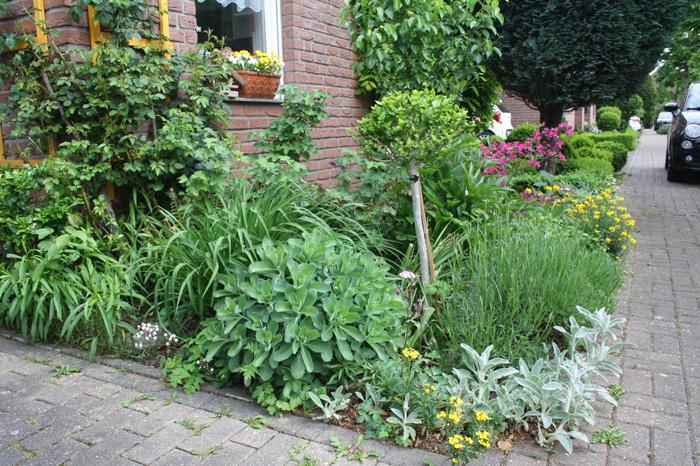 Stadt Moers – Mein Garten für Moers