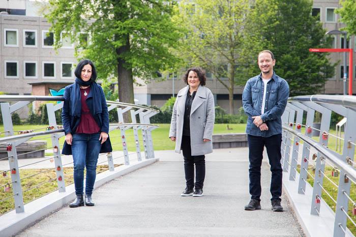Stadt Moers – Beraterteam für ältere Migrantinnen und Migranten in Moers