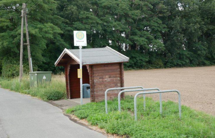 Stadt Rheinberg – Bus und Bahn in Rheinberg