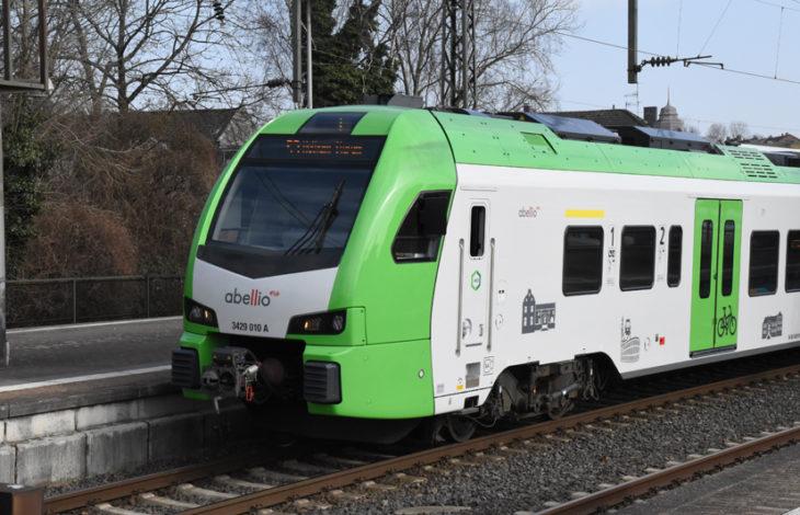 Kreis Wesel – CDU-Kreistagsfraktion: Initiative zum Umstieg vom Auto auf die Schiene