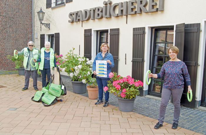 """Stadt Neukirchen-Vluyn – Mit """"Smoveys"""" in Bewegung kommen"""