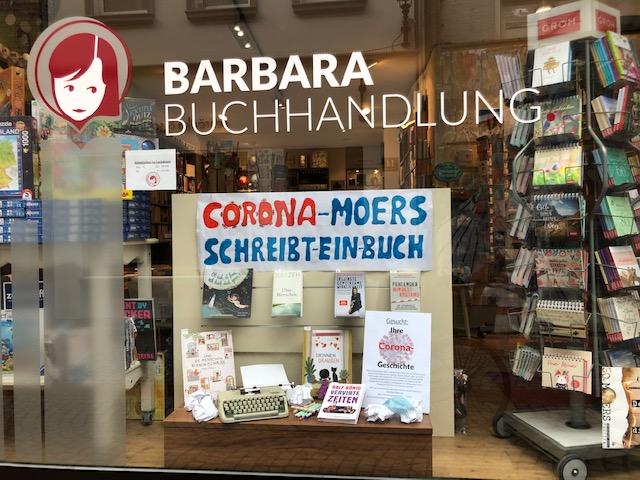 Stadt Moers – Moerser werden zu Buchautoren