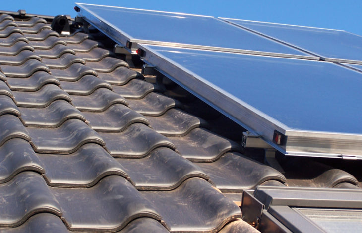 """Stadt Rheinberg – Rheinberg fördert Photovoltaik auf gewerblichen und privaten Dächern und ruft zur Teilnahme am """"Wattbewerb"""" auf!"""