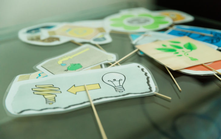 Niederrheinische IHK – Energie-Scouts Niederrhein: Azubis sparen Energie und Geld