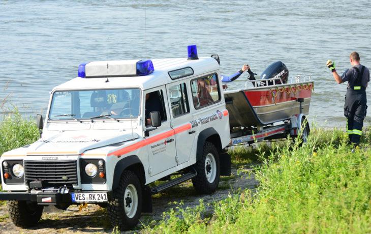 Rheinberg/Duisburg – Dritter Rettungseinsatz in einer Woche: 17-Jährige stirbt bei Badeunfall – Zwei Mädchen werden noch vermisst