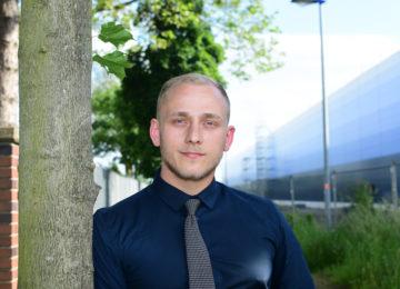 Dennis van Soest - ein kompetenter Partner in Sachen Finanzen und Absicherung