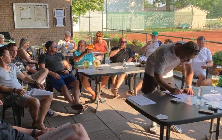 Stadt Rheinberg – Orsoy:SV Orsoy Tennis