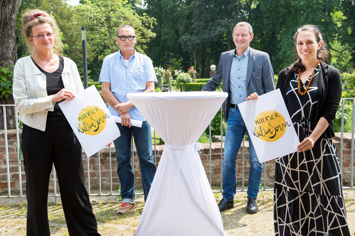 Stadt Moers – Kultursommer startet am 13. Juni in Moers
