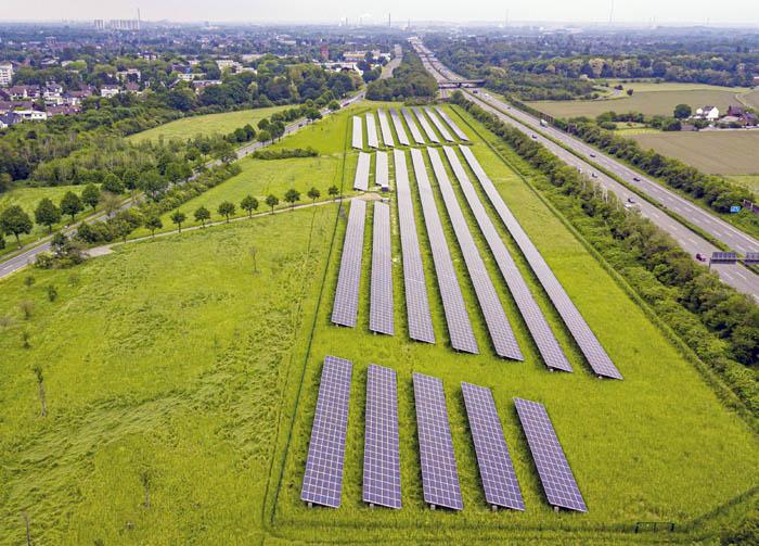 Stadt Moers – Moers erneut mit dem European Energy Award ausgezeichnet
