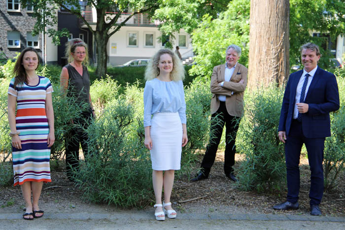 Stadt Moers –  Jugendsinfonieorchester der Ukraine spielt 2022 in Moers