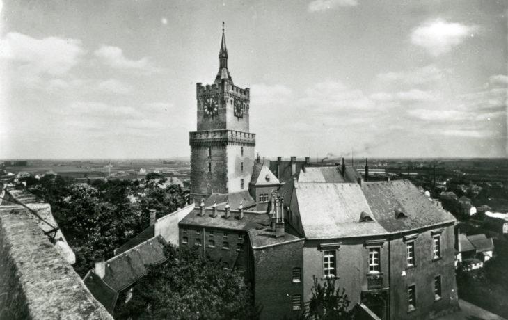 Stadt Moers – Fotoreise in die Klever Vergangenheit