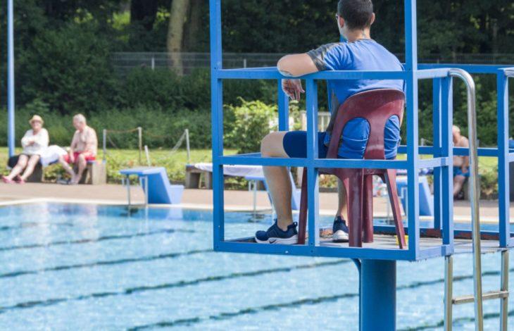 Stadt Duisburg – DuisburgSport bietet Aushilfestellen in den Bädern an