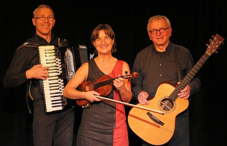 Stadt Moers – Trio präsentiert 'echtes Konzert mit Tiefe'