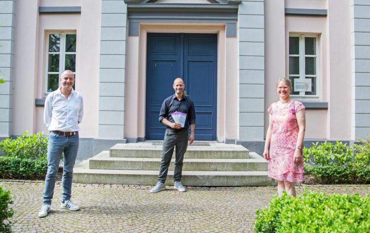 Stadt Moers – Zurück im Leben: städtische Konzertreihe startet wieder