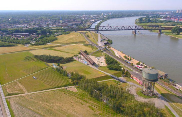 Stadt Duisburg – 50 Jahre Städte-WOW-Förderung