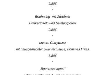 Niederrheinisches Gasthaus Mütterlein BG-1-1