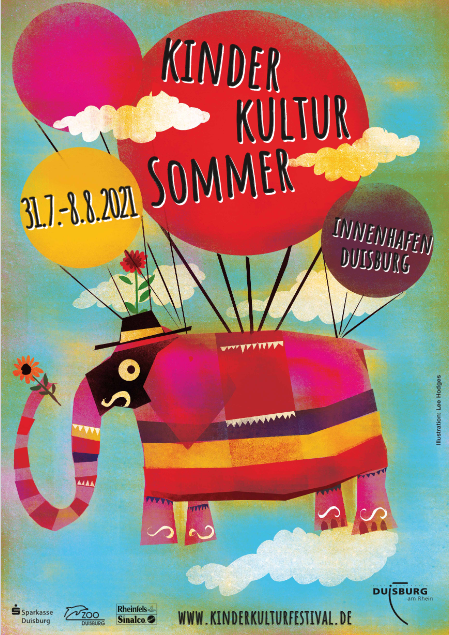 Plakat_Kinder_KULTURSOMMER