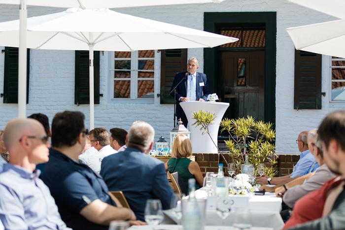 Region Niederrhein – Niederrheinische IHK – Botschafter der Ausbildung ausgezeichnet
