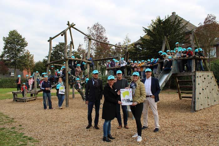 Stadt Kamp-Linjtfort – Kamp-Lintforter Grundschüler*innen werden Kulturstrolche