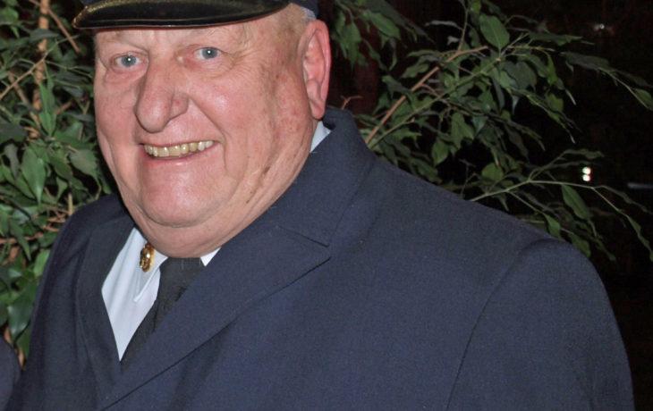 Stadt Moers – 'Moers-Amerikanischer' Feuerwehrmann verstorben